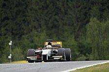 GP2 - Formel E? Geiler Sound!