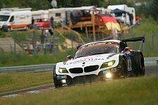 24 h Nürburgring - Schubert führt am Morgen