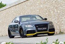 Auto - Audi RS5 Coupé von Senner Tuning