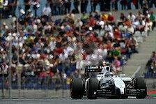Formel 1 - Favoriten-Check: Hat Williams eine Chance?