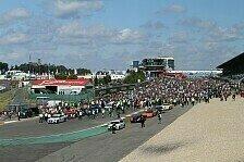 24 h Nürburgring - Termin 2015 deutlich früher