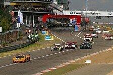 24 h Nürburgring - Bilder: 24 Stunden Nürburgring - Rennen