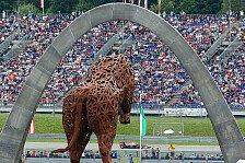 Formel 1 - Christian Danner spricht Klartext: Österreich GP