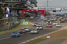 24 h Nürburgring - Video: Die Startphase am Nürburgring