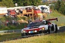 24 h Nürburgring - Phoenix Racing triumphiert in der Eifel
