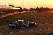 24 h Nürburgring - 24h Nürburgring: Vorschau Aston Martin und Bentley