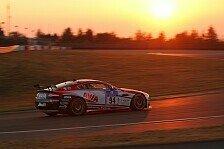24 h Nürburgring - Video: 24h Nürburgring 2014: Die Highlights vom Abend