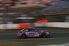 24 h Nürburgring - Entschuldigung von Alex Mies