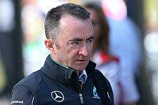 Formel 1 - Lowe: Brawns Arbeit ein alter Hut