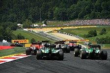 Formel 1 - FIA stellt klar: Kein drittes Auto in diesem Jahr