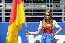 F1, Deutschland GP ohne Grid-Girls? Nicht mit uns! Das Best-of