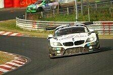 24 h Nürburgring - 3 Fragen an BMW-Boss Jens Marquardt