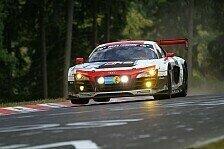 Blancpain GT Serien - 24 Stunden Spa: Dritter Streich für Audi?