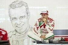 24 h von Le Mans - ByKollesRacing verkündet Fahrer für Le Mans
