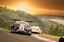 24 h Nürburgring - Schulze Motorsport: Rückkehr nach schwerem Unfall