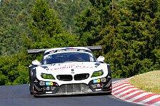 Blancpain GT Serien - Schubert steigt mit dem Z4 GT3 ein