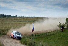 WRC - Hyundai: In Polen erstmals alle Autos im Ziel