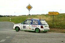 Mehr Rallyes - Video: 44. ADMV Rallye Osterburg