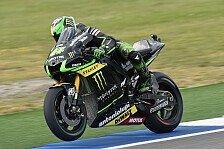 MotoGP - Tech-3-Piloten Vertrauen auf Yamaha-Stärke