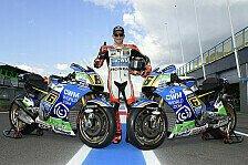 MotoGP - Ein Teamkollege für Bradl?