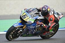 MotoGP - Bradl will vor Heimpublikum auf das Podium