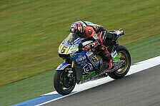 MotoGP - Bradl äußert sich zum Vertrags-Poker
