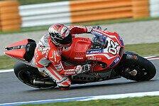 MotoGP - Dovizioso: Platz zwei ist grandios