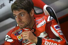 MotoGP - Crutchlow zu LCR, Bradl zu Forward?