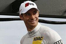 DTM - Moskau: Die Stimmen der Audi-Fahrer