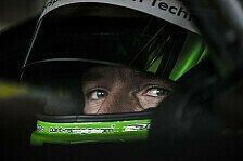 DTM - Timo Scheider freut sich über zwei Rennen