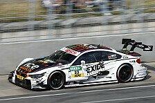 DTM - Marco Wittmann: BMW fehlt der Topspeed