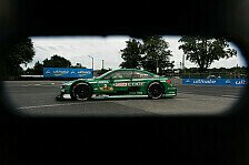 DTM - BMW: Langsam, schwer, Norisring