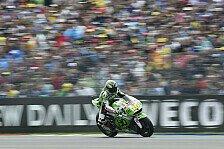 MotoGP - Bautista sichert wichtige Punkte