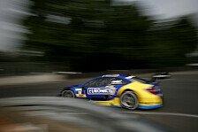 DTM - Fan-Tipp: ZF Race Reporter am Norisring