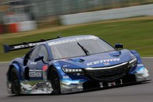 Super GT - Suzuka-Test: Hondas Wiederauferstehung?