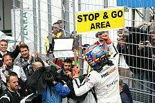 DTM - Moskau: Die Stimmen der Mercedes-Fahrer