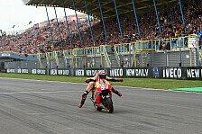 MotoGP - Gewinnspiel: MotoGP-Tickets für Assen