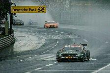 DTM - Moskau: Die Mercedes-Vorschau