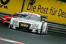 DTM - Moskau: Die Audi-Vorschau