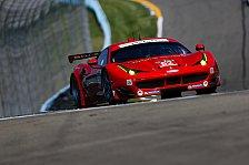 Le Mans Serien - Geht doch! Kaffer auf dem ELMS-Podest