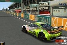 eSports - GTP Pro Series – Strohmann gewinnt Hitzeschlacht