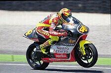 MotoGP - So kamen die Piloten in die MotoGP