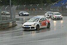 Mehr Motorsport - Jason Kremer: Scirocco-Cup Titel im Visier