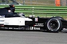 Formel 1 - Ferrari verweigert Minardi die Teilnahme