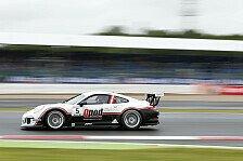 Supercup - Silverstone: Schmid fährt auf die Pole-Position