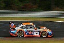 VLN - Video - Kremer Racing: Best of 2014