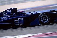 GP2 - Bilder: GP2 - Testfahrten