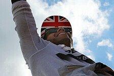 Formel 1 - Bilder: Bilder des Jahres: Weltmeister