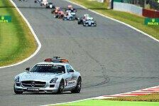 Formel 1 - Großbritannien GP: Die Stimmen vor dem Wochenende