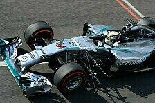 Formel 1 - Davidson warnt Mercedes: Gegner werden aufholen!